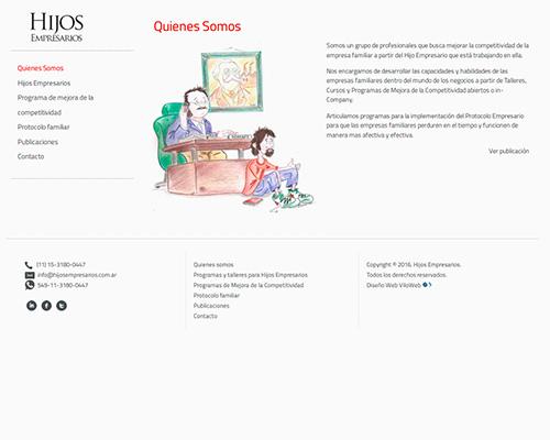 www.hijosempresarios.com.ar