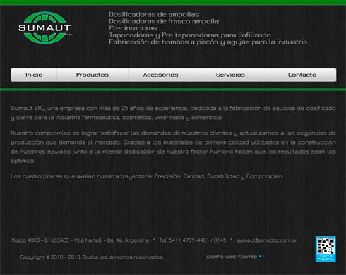 www.sumautsrl.com.ar