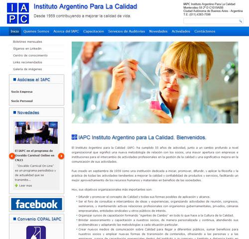 www.iapc.org.ar