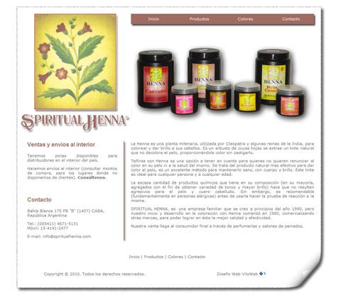 www.spiritualhenna.com