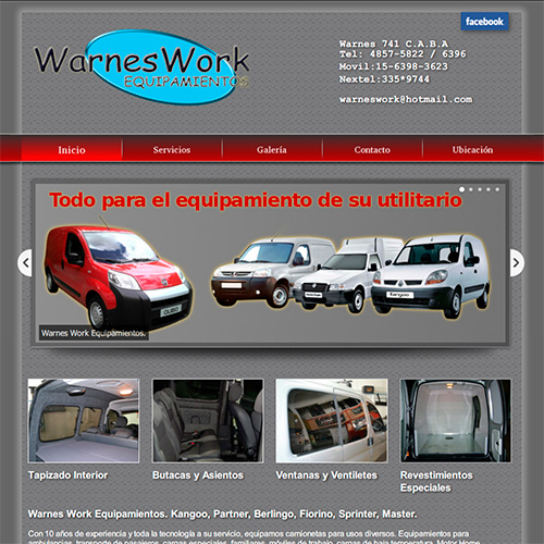 www.warneswork.com.ar