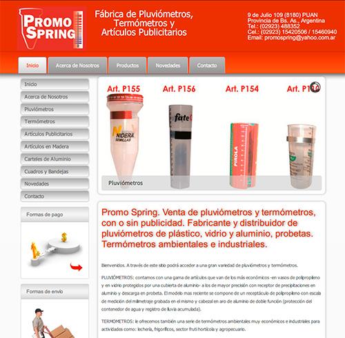 www.promospring.com.ar