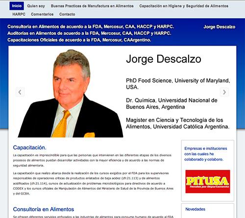www.jorgedescalzo.com