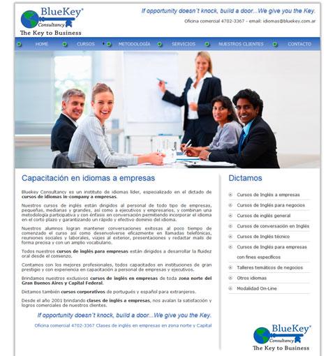 www.bluekey.com.ar