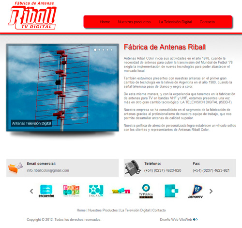 www.antenasriball.com
