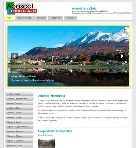 www.abascalinmobiliaria.com