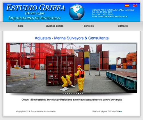 www.estudiogriffa.com.ar