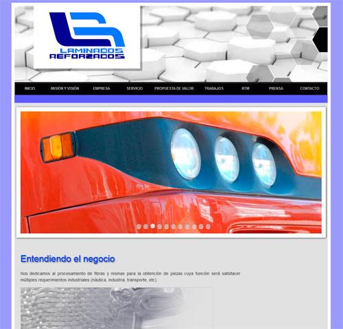 www.laminadosreforzados.com.ar