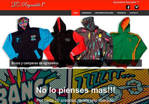 www.egresadosreynaldo.com.ar