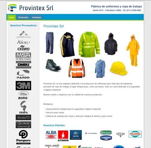 www.provintex.com