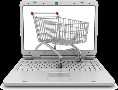 Diseño de paginas web carritos de compra