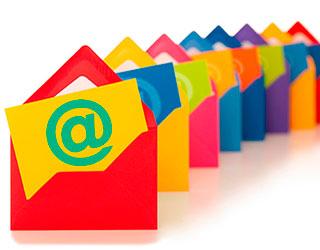 Campanas de email marketing