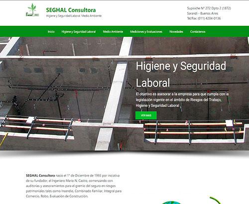 www.seghalconsultora.com.ar