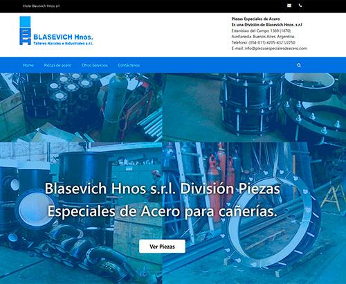 www.piezasespecialesdeacero.com
