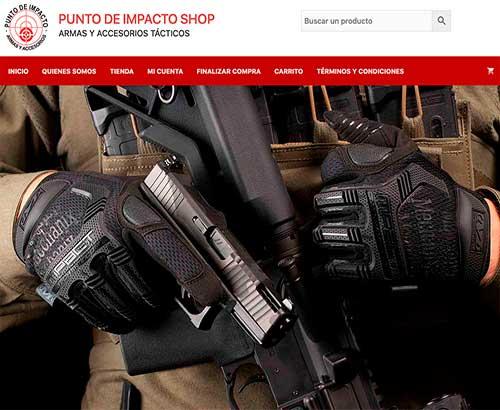 www.puntodeimpactoshop.com.ar
