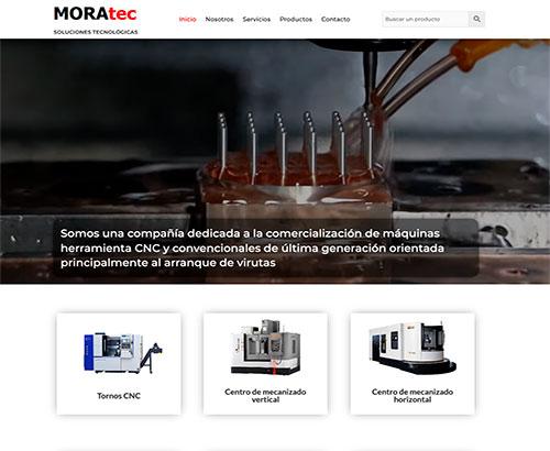 www.moratec.com.ar